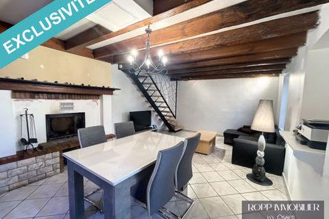 Vente Maison Montsoué (40500)