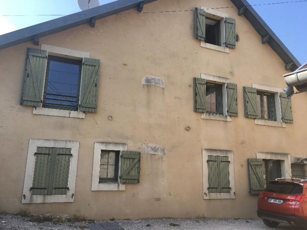 Annonce vente maison boussi res 25320 115 m 282 000 for Annonce vente de maison