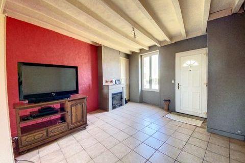 Maison Sablé-sur-Sarthe (72300)