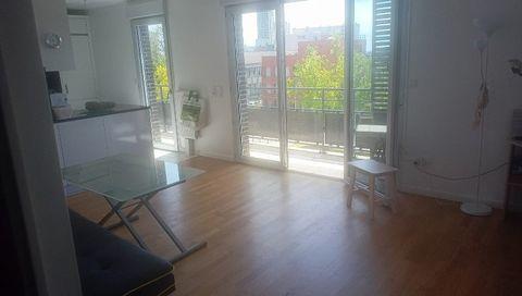 Appartement très agréable état neuf situé bagnolet 520000 Bagnolet (93170)