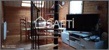 Chalet 1 chambre avec terrasse, à BERCK 150000 Berck (62600)