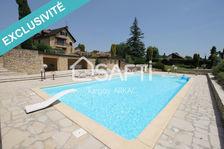 Une  propriété en pierre de 400 m2 0 Saint-Marcel-Bel-Accueil (38080)