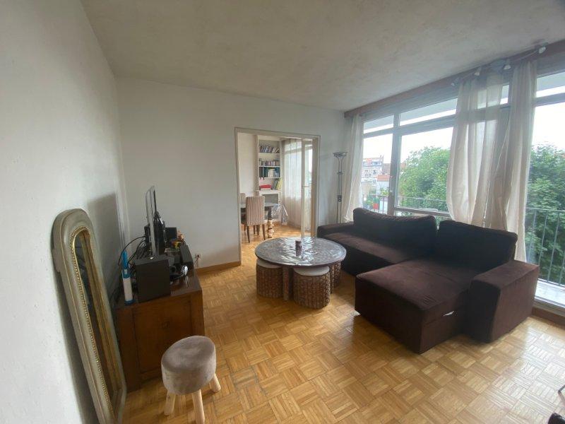 Appartement a vendre houilles - 5 pièce(s) - 94 m2 - Surfyn