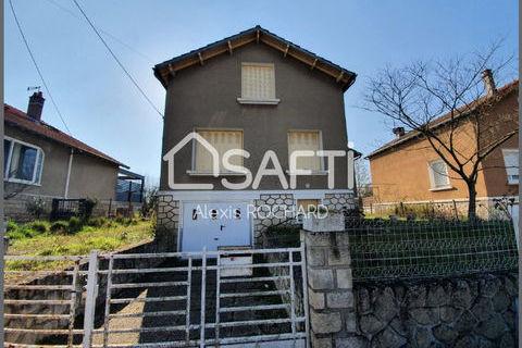 Maison Montmorillon (86500)