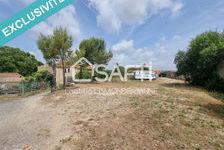 Bâtisse de 4 logements - terrain de 2910 m² 350000 Lespignan (34710)