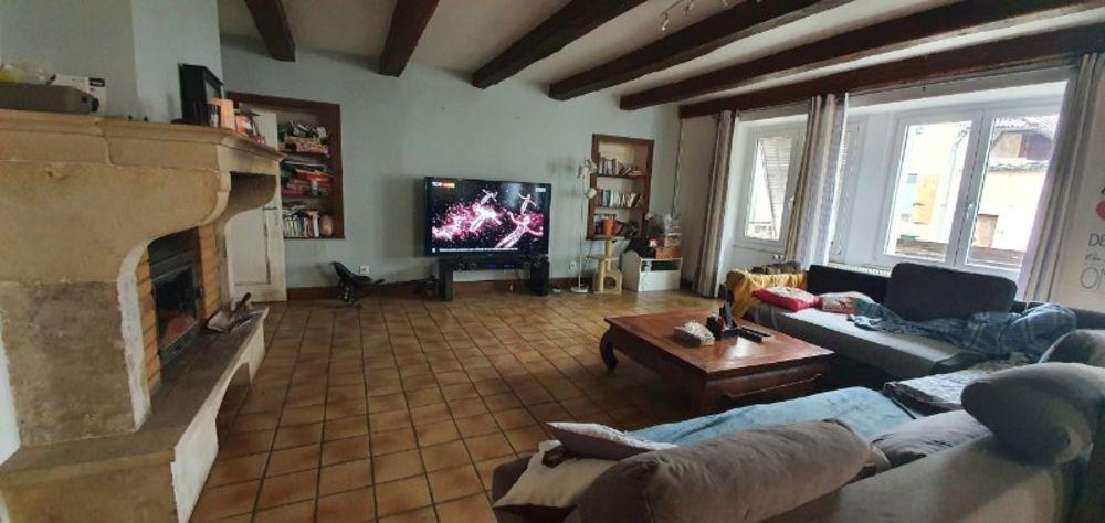 Vente Maison Maison de 175 m² sur terrain de 2142m² Fontaine-francaise