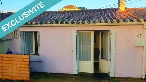 Vente Appartement Bretignolles-sur-Mer (85470)