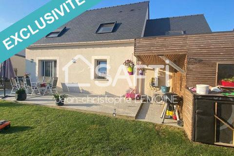 Vente Maison La Guerche-de-Bretagne (35130)