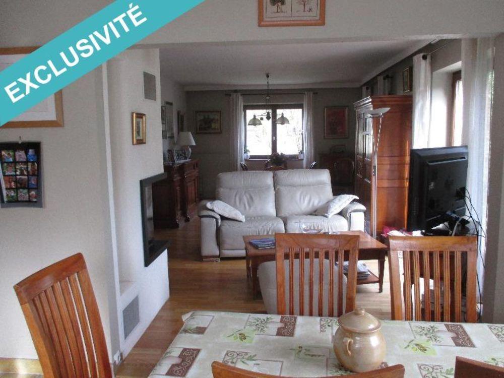 Annonce vente maison walheim 68130 151 m 315 000 for Assurance habitation maison mobile