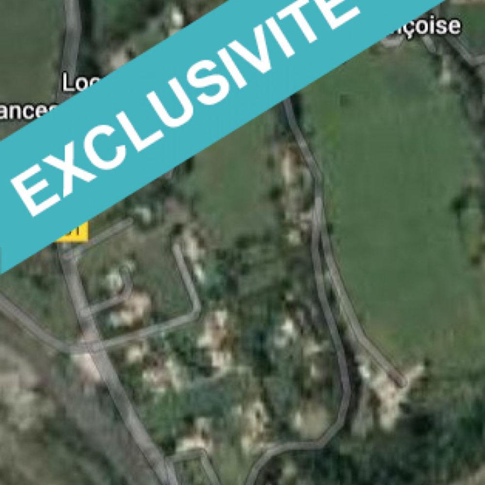Vente Terrain terrain constructible 2115m2 Sisteron