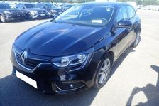 Renault Megane IV 1.5 dCi 110 EDC BUSINESS 2018 occasion Mions 69780
