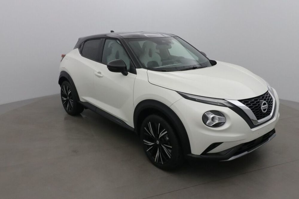 Juke 1.0 DIG-T 114 N-DESIGN 2021 occasion 69780 Mions