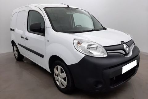 Renault Kangoo Express 1.5 DCI 90 GRAND CONFORT 2016 occasion Mions 69780