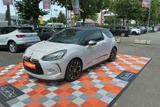 Citroën DS3 1.6 Blue-HDi 120 SPORT CHIC 2016 occasion Lescure-d'Albigeois 81380