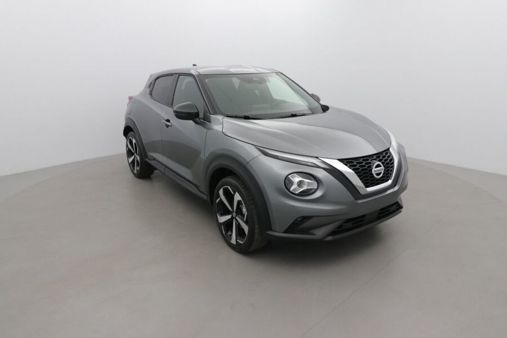 Juke 1.0 DIG-T 117 N-Connecta 2020 occasion 69780 Mions