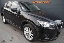 Mazda CX-5 2015 2.2L SKYACTIV-D (175ch) 4x4 BVA6 2013 occasion Jonquières 84150