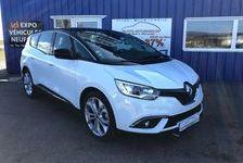 Renault Grand scenic IV 1.7 BLUE DCI 120CH ZEN GPS 2019 occasion Saint-Cyr 07430