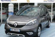 Renault Scenic xmod XMOD 1.5 DCI 110 EDC BOSE Toit Pano Camera 2014 occasion Mérignac 33700