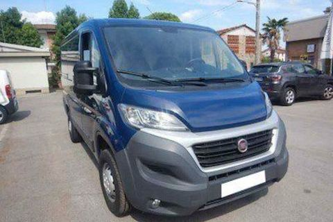 Fiat Ducato 2.8 CH1 2.0 MJT 115 PACK 2016 occasion Mions 69780