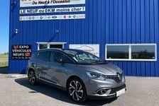 Renault Grand scenic IV 1.6 DCI BOSE 130cv 2017 occasion Saint-Cyr 07430