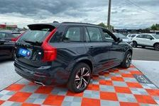 XC90 (2) RECHARGE T8 390 AWD R-DESIGN 7PL GPS LED JA20 2020 occasion 81380 Lescure-d'Albigeois