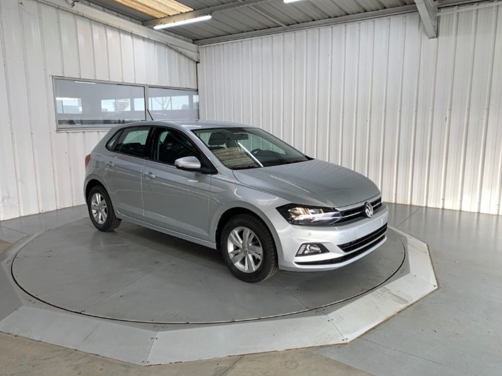 Polo 1.0 TSI 95 S&S BVM5 Lounge 5p 2020 occasion 79180 Chauray