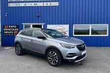 Opel Grandland x Ultimate 177cv BVA 2019 occasion Saint-Cyr 07430