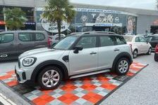 Countryman II (2) 150D BVA8 COOPER GPS Full LED JA17 Chargeur ss Fil 2021 occasion 81380 Lescure-d'Albigeois