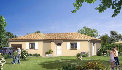 Vente Maison 205000 Chauriat (63117)