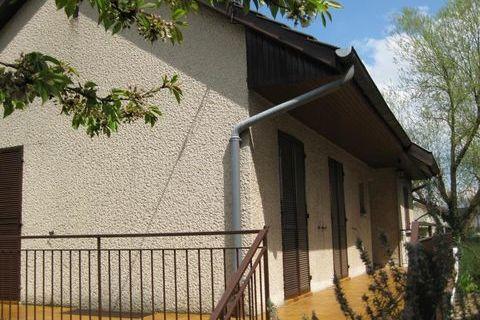 Location Maison Fontaine-lès-Dijon (21121)