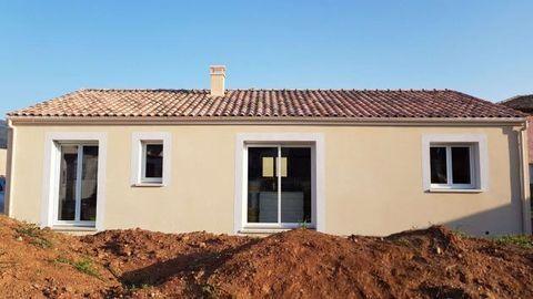 Vente Maison 150000 Melay (71340)