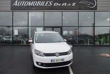 Volkswagen Touran 1.6 TDI 105CH BLUEMOTION TECHNOLOGY FAP CONFORTLINE 2014 occasion Coëtmieux 22400