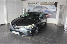 Renault Mégane 1.5 Blue dCi 115ch Intens EDC 2021 occasion Le Thillot 88160