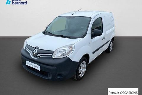 Renault Kangoo Express 1.2 TCe Energy 115 Confort 2016 occasion Pontarlier 25300