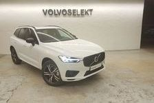 Volvo XC60 T6 AWD 253 + 87ch R-Design Geartronic 2021 occasion Athis-Mons 91200