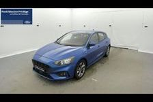 Focus 1.0 EcoBoost 125ch ST-Line 96g 2020 occasion 31400 Toulouse