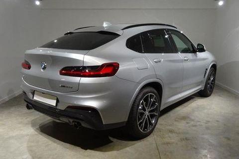 X4 xDrive20d 190ch M Sport 10cv 2021 occasion 26000 Valence