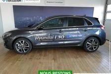 i30 1.0 T-GDi 120ch Creative hybrid 2020 occasion 25000 Besançon