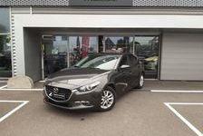 Mazda Mazda3 1.5 SKYACTIV-D 105 Elégance BVA 2017 occasion Cesson-Sévigné 35510