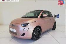 Fiat 500 e 118ch Icône Plus 2021 occasion Belfort 90000