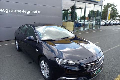Opel Insignia 1.5 Turbo 165ch ECOTEC Innovation 2019 occasion Le Mans 72100