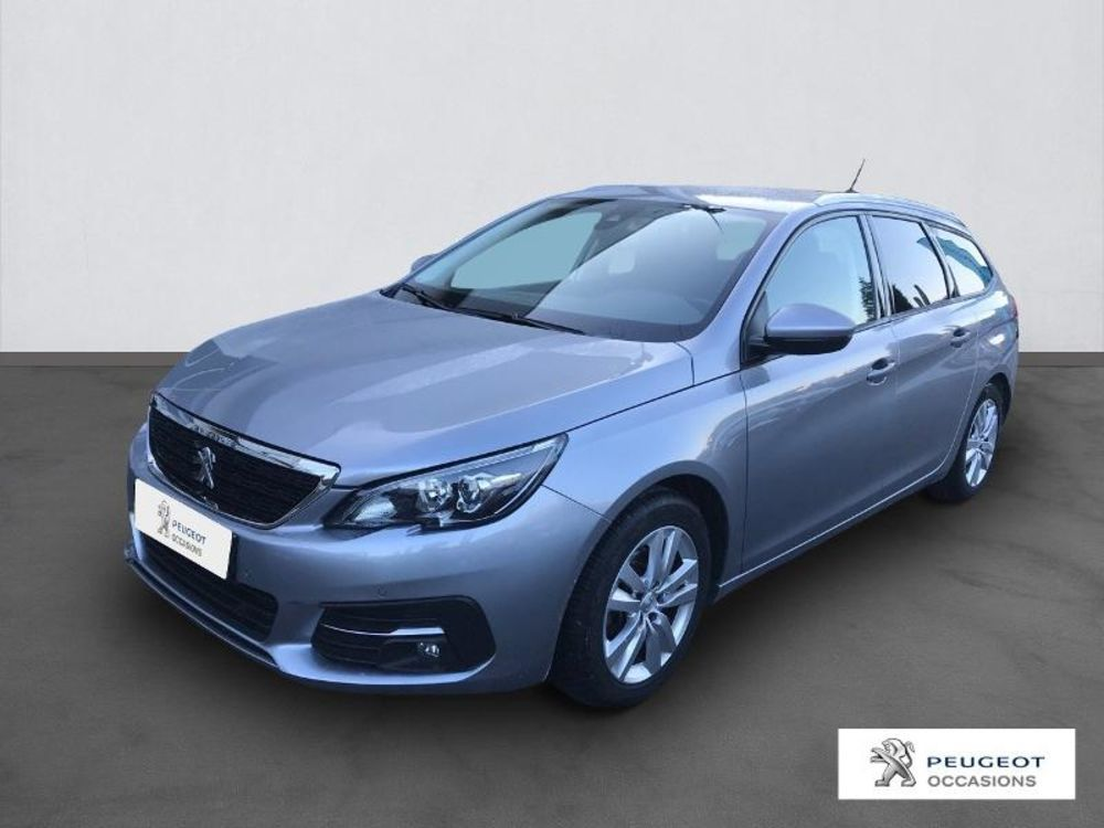 308 SW 1.5 BlueHDi 130ch S&S Active Business EAT8 2018 occasion 46000 Cahors