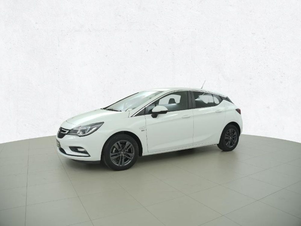 Astra 1.0 Turbo 105ch ECOTEC Edition 120 ans Euro6d-T 2019 occasion 49000 Angers
