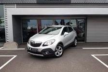 Opel Mokka 1.4 Turbo 140ch Cosmo Start&Stop 4x2 2016 occasion Cesson-Sévigné 35510