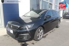 Peugeot 308 SW 1.5 BlueHDi 130ch S/S GT Line GPS Camera Full LED 2019 occasion Reims 51100