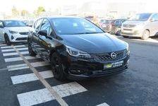 Opel Astra 1.4 Turbo 145ch Ultimate CVT 8cv 2020 occasion Saint-Grégoire 35760