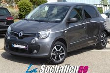 Renault Twingo III 0.9 TCE 90CH ENERGY INTENS 2018 occasion Vitrolles 13127