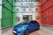 Nissan Micra 1.0 IG-T 100ch N-Connecta 2019 2019 occasion Montpellier 34070