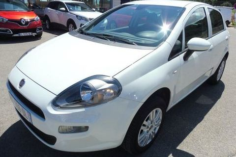 FIAT Punto 1.4 8v 77ch S&S Lounge 5p 8690 30300 Beaucaire