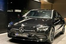 Classe A 220 d 190ch AMG Line 8G-DCT 2021 occasion 57070 Metz